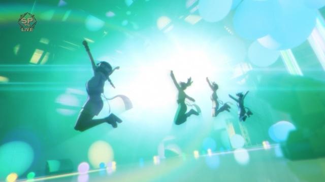 秋アニメ『SELECTION PROJECT』より、第4話「ラッシュ!クラッシュ!スプラッシュ!」のあらすじ&先行場面カット&WEB予告映像が公開!
