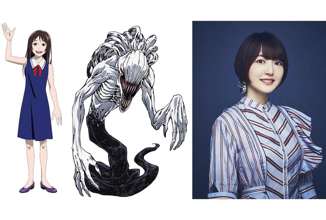 映画『劇場版 呪術廻戦 0』祈本里香役は声優・花澤香菜!意気込みコメントも到着