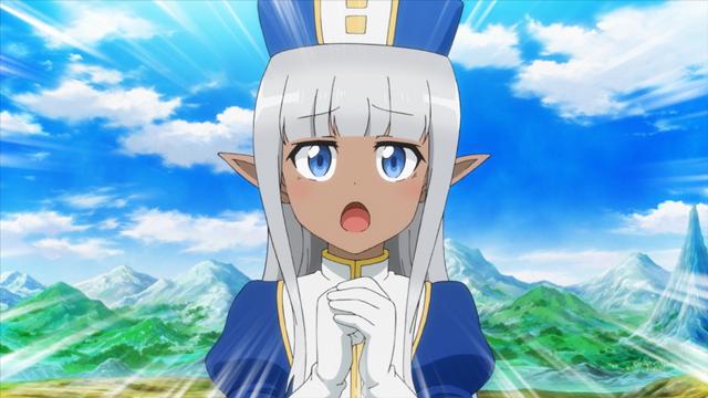 TVアニメ『このヒーラー、めんどくさい』声優・佐藤拓也さん、大西亜玖璃さんが出演決定&コメントが到着! スタッフ情報、ティザービジュアル、ティザーPVが公開! 大西さんはオープニングテーマも担当-4