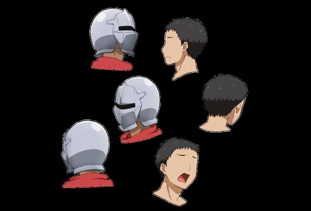 TVアニメ『このヒーラー、めんどくさい』声優・佐藤拓也さん、大西亜玖璃さんが出演決定&コメントが到着! スタッフ情報、ティザービジュアル、ティザーPVが公開! 大西さんはオープニングテーマも担当-13
