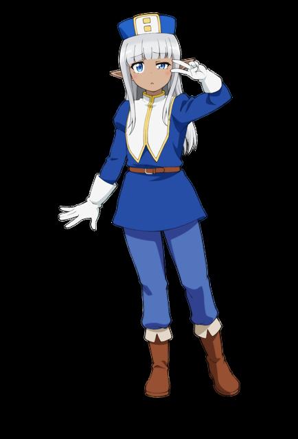 TVアニメ『このヒーラー、めんどくさい』声優・佐藤拓也さん、大西亜玖璃さんが出演決定&コメントが到着! スタッフ情報、ティザービジュアル、ティザーPVが公開! 大西さんはオープニングテーマも担当-14