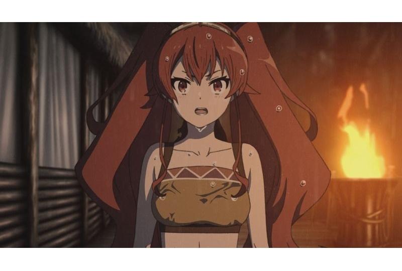 秋アニメ『無職転生』第2クールより、第15話 場面カット・あらすじ到着