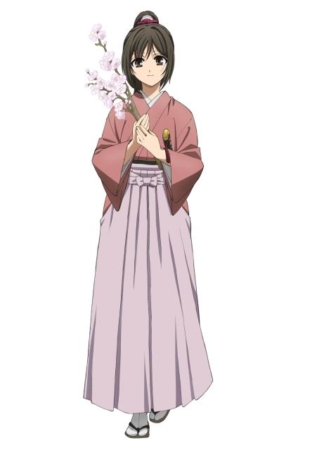 OVA『薄桜鬼』第一章「茅花流し、雲隠れの刻」あらすじ公開! 第一章先行上映会、ラジオ公開録音イベント実施決定 AGF2021描き下ろしイラスト&商品情報も到着-13