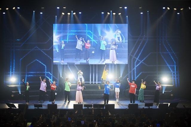 TVアニメ『SSSS.DYNAZENON』イベント「SSSS.DYNAZENON SHOW」公式レポート到着! 声優・濱野大輝さん、榎木淳弥さんら12名が登壇し、朗読劇×ヒーローショーで大盛り上がり!-1