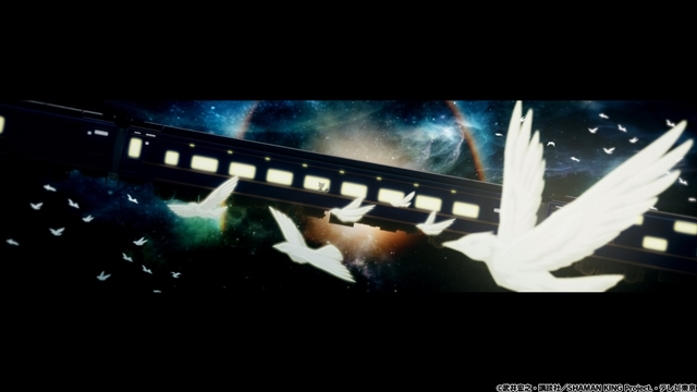 TVアニメ『SHAMAN KING』声優・水樹奈々さんが歌う第2弾OP映像、「saji」が歌う第3弾ED映像のノンクレジット版解禁!-9