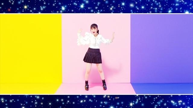 声優・鈴木杏奈さんが歌うTVアニメ『ワッチャプリマジ!』OPテーマ「Dreaming Sound」よりMV解禁! CDジャケットも公開-5