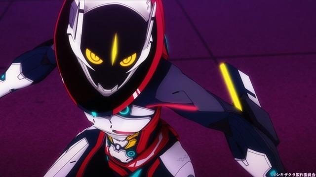 秋アニメ『シキザクラ』より、第3話「飛翔/JUMP」の先行場面カット・あらすじが公開!-6