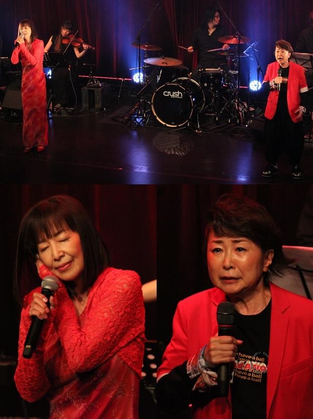 祝25周年をドタバタの爆笑でおくるのもサクラ! 横山智佐さん主催「サクラ大戦アコースティック音楽会 25周年の集い」開催!-12
