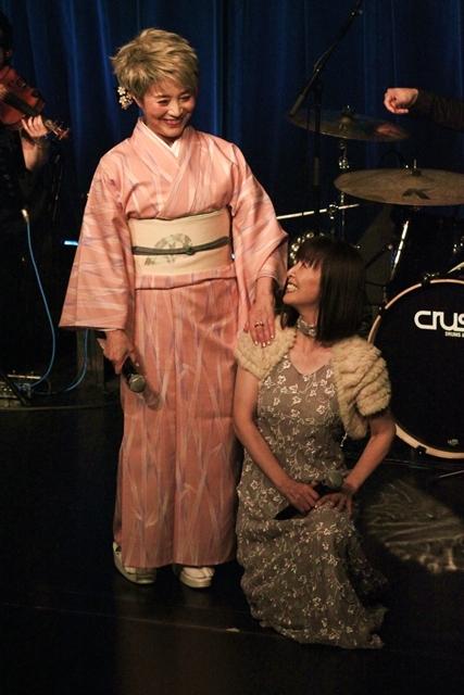 祝25周年をドタバタの爆笑でおくるのもサクラ! 横山智佐さん主催「サクラ大戦アコースティック音楽会 25周年の集い」開催!-13