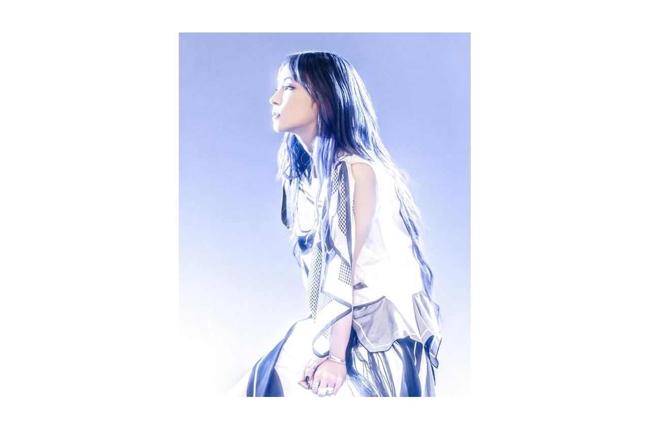 歌手・LiSAがラジオ「JA全農 COUNTDOWN JAPAN」に出演