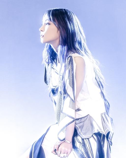 歌手・LiSAさんがラジオ「JA全農 COUNTDOWN JAPAN」10月23日(土)の回にゲスト出演! 「往け」や「明け星」など最新楽曲についてトーク-1