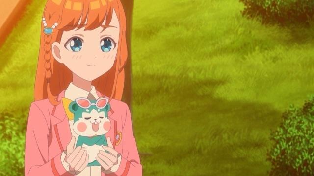TVアニメ『ワッチャプリマジ!』チムム役・引坂理絵さんインタビュー「みゃむとチムムの関係性と同じように、私自身もライバル的な気持ちで挑ませていただかないと、と思いました」