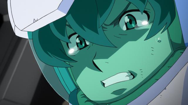 アニメ『機動戦士ガンダムAGE』TVシリーズ全話&OVA収録のBlu-rayBoxが2022年2月25日(金)発売決定! YouTube「ガンダムチャンネル」にて厳選エピソード期間限定公開がスタート-2