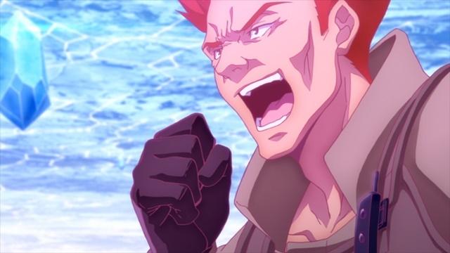 秋アニメ『世界最高の暗殺者、異世界貴族に転生する』Plan-04(第4話)「女神の計画」のあらすじ・先行場面カットが公開!