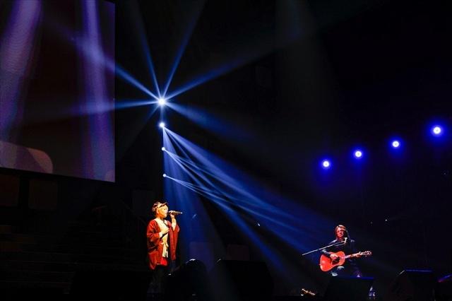 映画化も発表された「ゾンビランドサガLIVE~フランシュシュ 佐賀よ共にわいてくれ~」10月17日公演レポート|本渡楓「絶対にまた会いましょうね!」-12