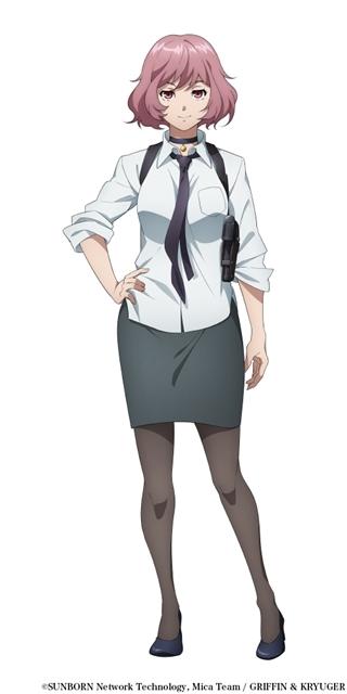 TVアニメ『ドールズフロントライン』追加声優に小松未可子さん・東山奈央さんら6名決定、EDテーマはTEAM SHACHIが担当!2022年1月より配信&放送予定