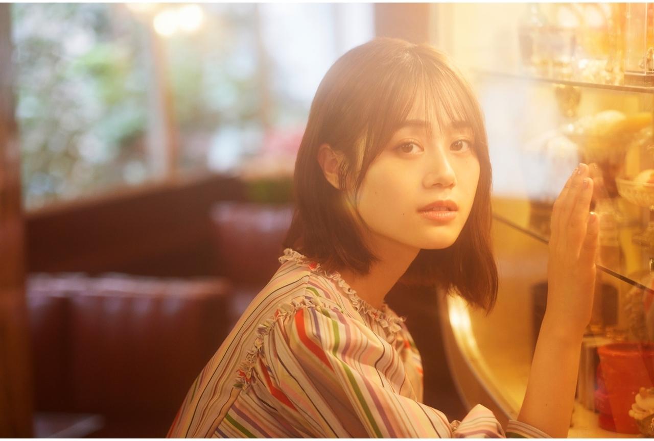 伊藤美来9thシングル「パスタ」新アーティスト写真が公開