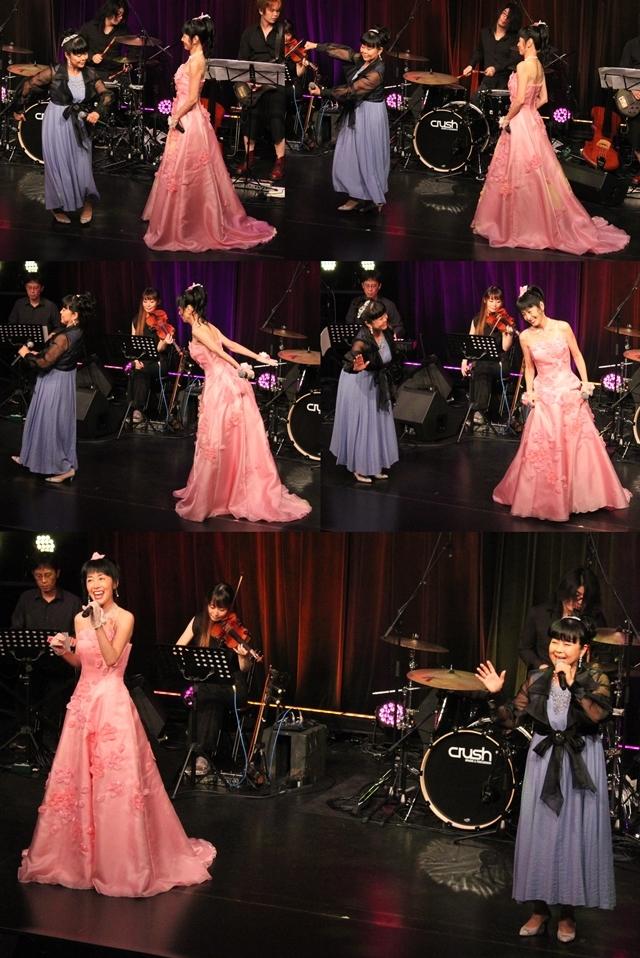 祝25周年をドタバタの爆笑でおくるのもサクラ! 横山智佐さん主催「サクラ大戦アコースティック音楽会 25周年の集い」開催!-23