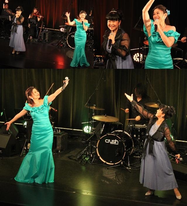 祝25周年をドタバタの爆笑でおくるのもサクラ! 横山智佐さん主催「サクラ大戦アコースティック音楽会 25周年の集い」開催!-24