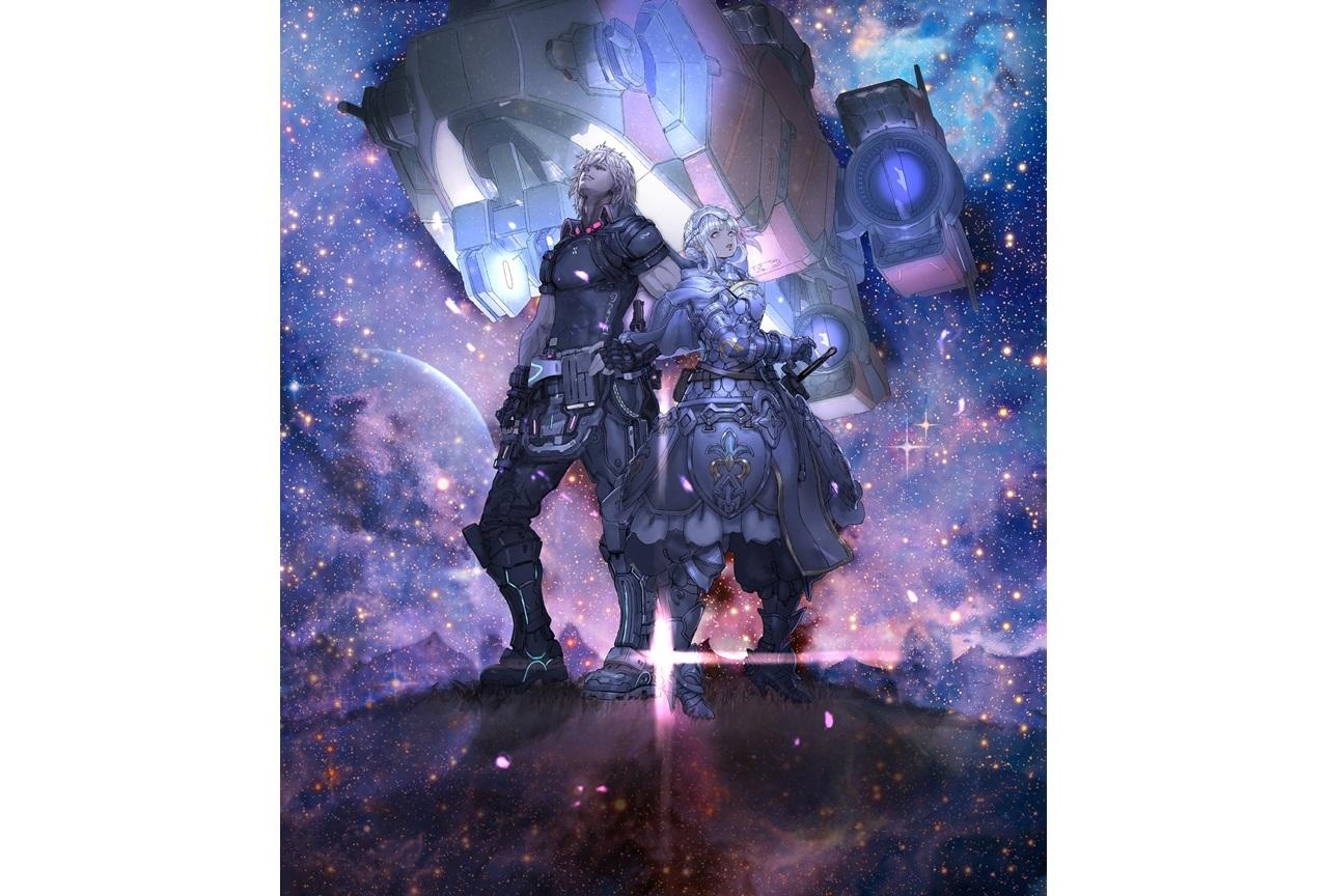 ゲーム『スターオーシャン6』発表/木村昴、水瀬いのりら声優陣発表