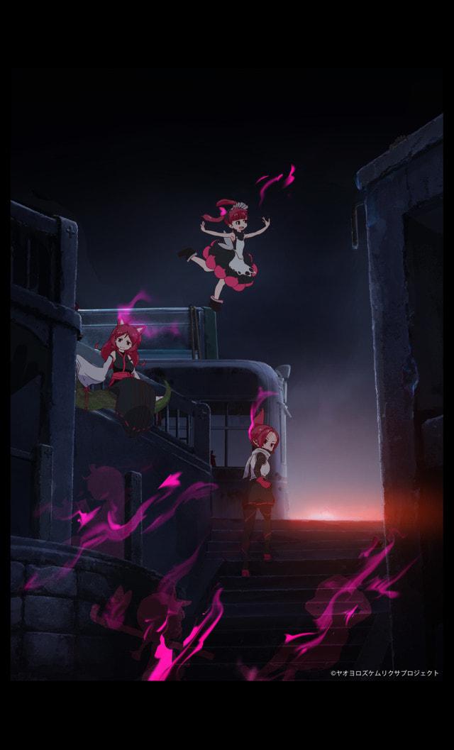 【SF・サイバーパンク系名作おすすめアニメ&ゲーム紹介】近年盛り上がりを見せているジャンルを見逃すな!