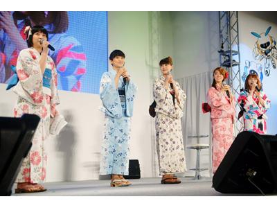 【C3×HOBBY2009】『クイーンズブレイド』イベント大開催