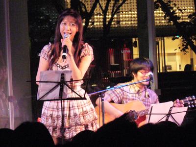緒方恵美さん、井上喜久子さん他80年代ヒットを歌うイベント開催