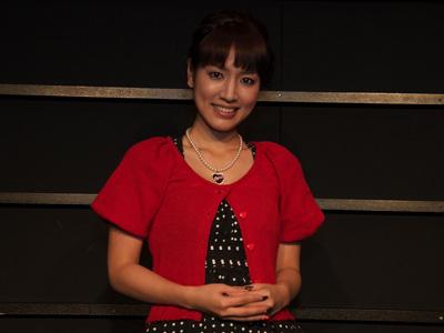 池澤春菜さんNEWアルバム『Quatrequarts』(カトルカール)をリリースでマスコミ&ブロガー合同記者会見!「聴いてくださる方がいてはじめて完成するアルバムです」