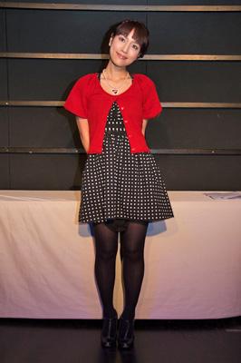 池澤春菜さんNEWアルバム『Quatrequarts』(カトルカール)をリリースでマスコミ&ブロガー合同記者会見!「聴いてくださる方がいてはじめて完成するアルバムです」の画像-2