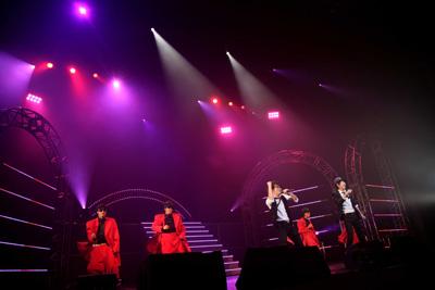 音楽レーベルKiramuneが初ライブフェス『Kiramune Music Festival 2009』を開催。持ち歌全曲披露! 2010年に浪川大輔さんソロ参加のニュースも!!-3