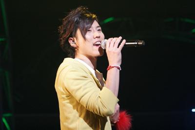 音楽レーベルKiramuneが初ライブフェス『Kiramune Music Festival 2009』を開催。持ち歌全曲披露! 2010年に浪川大輔さんソロ参加のニュースも!!-5