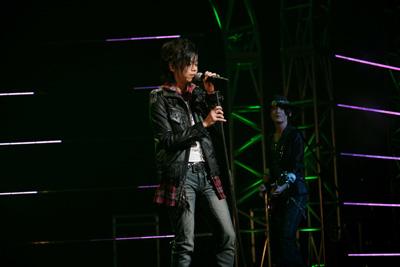 音楽レーベルKiramuneが初ライブフェス『Kiramune Music Festival 2009』を開催。持ち歌全曲披露! 2010年に浪川大輔さんソロ参加のニュースも!!-7