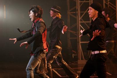 音楽レーベルKiramuneが初ライブフェス『Kiramune Music Festival 2009』を開催。持ち歌全曲披露! 2010年に浪川大輔さんソロ参加のニュースも!!-8