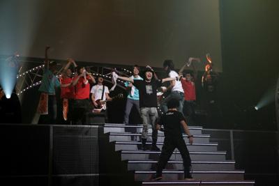 音楽レーベルKiramuneが初ライブフェス『Kiramune Music Festival 2009』を開催。持ち歌全曲披露! 2010年に浪川大輔さんソロ参加のニュースも!!-9