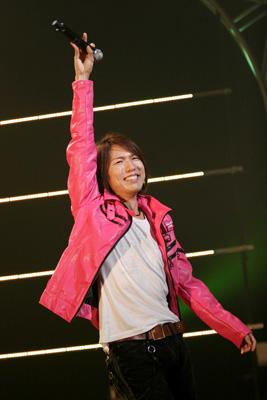 音楽レーベルKiramuneが初ライブフェス『Kiramune Music Festival 2009』を開催。持ち歌全曲披露! 2010年に浪川大輔さんソロ参加のニュースも!!-12