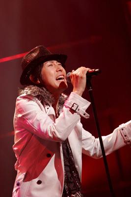 音楽レーベルKiramuneが初ライブフェス『Kiramune Music Festival 2009』を開催。持ち歌全曲披露! 2010年に浪川大輔さんソロ参加のニュースも!!-13
