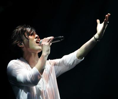 音楽レーベルKiramuneが初ライブフェス『Kiramune Music Festival 2009』を開催。持ち歌全曲披露! 2010年に浪川大輔さんソロ参加のニュースも!!-14