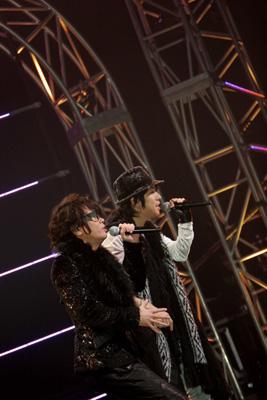 音楽レーベルKiramuneが初ライブフェス『Kiramune Music Festival 2009』を開催。持ち歌全曲披露! 2010年に浪川大輔さんソロ参加のニュースも!!-15