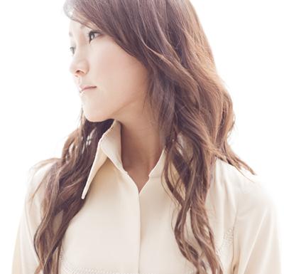 氷青さんが初のアルバム『冬花火』を4月21日にリリース!