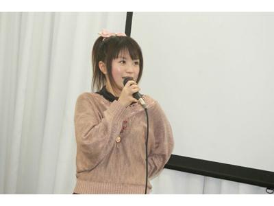 秋葉原でSPトークイベント「凛子のおとしもの野水伊織ナイト」開催