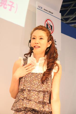 小学生アイドル・福原遥さんが番組中に料理する話題作『クッキンアイドル アイ!マイ!まいん!』がトークイベントを開催-3