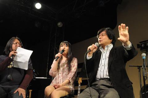『佐藤ひろ美 NEXT DECADE LIVE 2010』レポ