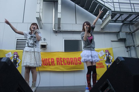 『Angel Beats!』主題歌発売記念イベント開催!