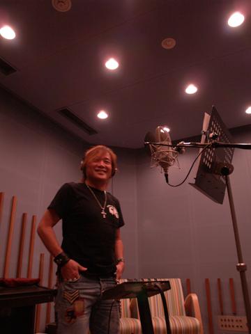 TVアニメ『バクマン。』で影山ヒロノブさんがアニメ内挿入歌を担当