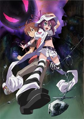 2011年1月より放送のアニメ『夢喰いメリー』イベント開催決定