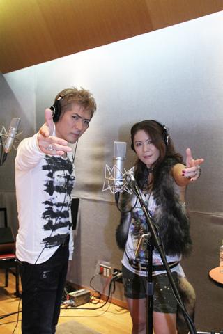 劇場版『仮面ライダー』大黒摩季さんと吉川晃司さんからコメント到着