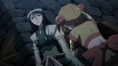 戦国乙女~桃色パラドックス~-4