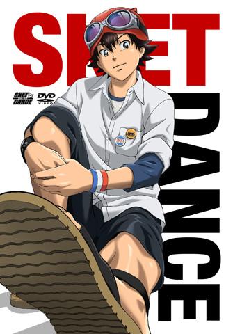 SKET DANCE-7