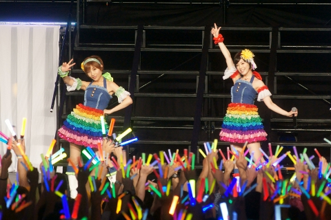 THE IDOLM@STER-2