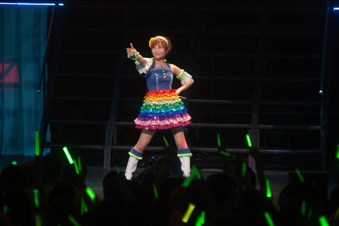 THE IDOLM@STER-17